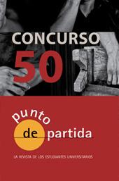 Banner Concurso Punto de Partida