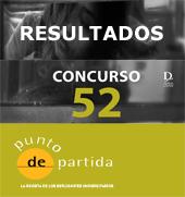 Resultados Punto de partida Concurso 52